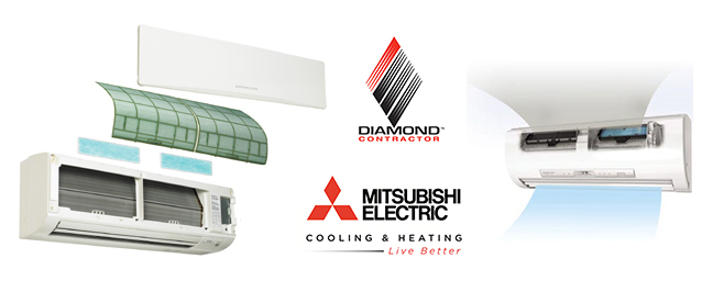 Ductless Mini Split Systems All American Air